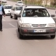 اجرای طرح فاصله گذاری اجتماعی در اصفهان