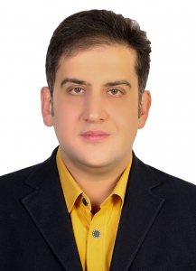 دکتر علیرضا مقتدری قائم مقام آموزشی پژوهشی نظام پزشکی اصفهان