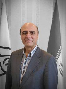 دکتر آرش قدوسی معاون آموزشی پژوهشی نظام پزشکی اصفهان