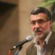 دکتر محمدرضا ظفرقندی رئیس سازمان نظام پزشکی کشور